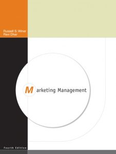 Solution Manual (Complete Download) for   Marketing Management