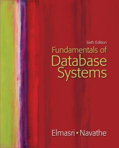 Solution Manual (Complete Download) for   Fundamentals of Database Systems