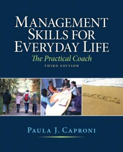 Solution Manual (Complete Download) for   Management Skills for Everyday Life