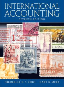 Solution Manual (Complete Download) for   International Accounting