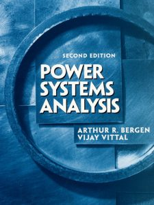 Solution Manual (Complete Download) for   Power Systems Analysis