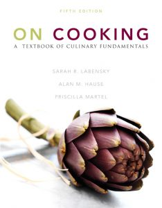 Solution Manual (Complete Download) for   On Cooking: A Textbook of Culinary Fundamentals