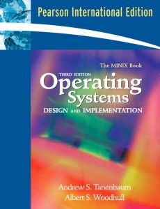 Solution Manual (Complete Download) for   Modern Operating Systems: International Edition