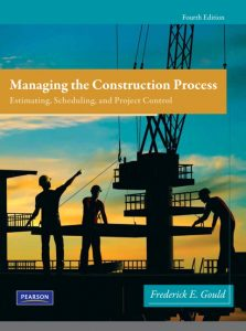 Solution Manual (Complete Download) for   Managing the Construction Process