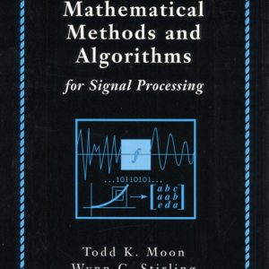 Solution Manual (Complete Download) forMathematical Methods and Algorithms for Signal Processing