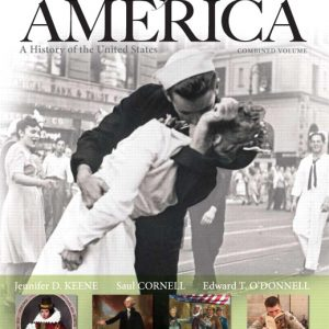Solution Manual (Complete Download) for   Visions of America: A History of the United States