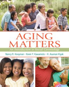 Solution Manual (Complete Download) for   Aging Matters: An Introduction to Social Gerontology