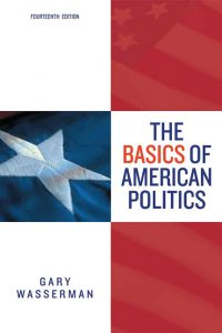 Solution Manual (Complete Download) for   Basics of American Politics