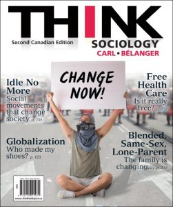 Solution Manual (Complete Download) for THINK Sociology