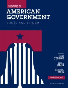 Solution Manual (Complete Download) for   Essentials of American Government: Roots and Reform 2012 Election Edition