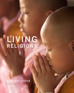 Solution Manual (Complete Download) for   Living Religions