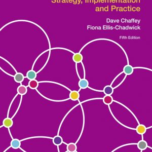 Solution Manual (Complete Download) for   Digital Marketing: Strategy