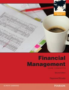 Solution Manual (Complete Download) for   Financial Management: International Edition
