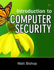 Solution Manual (Complete Download) for   Introduction to Computer Security