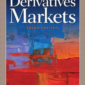 Solution Manual (Complete Download) for   Derivatives Markets