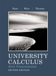 Solution Manual (Complete Download) for   University Calculus
