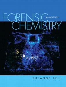 Solution Manual (Complete Download) for   Forensic Chemistry