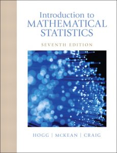 Solution Manual (Complete Download) for   Introduction to Mathematical Statistics