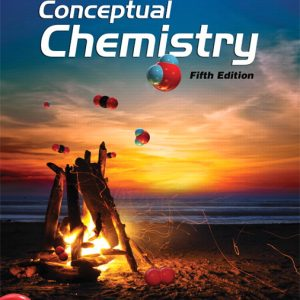 Solution Manual (Complete Download) for   Conceptual Chemistry