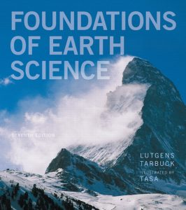 Solution Manual (Complete Download) for   Foundations of Earth Science