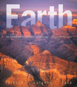 Solution Manual (Complete Download) for   Earth: An Introduction to Physical Geology