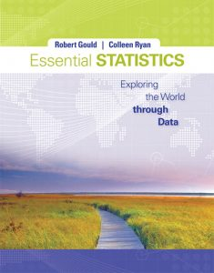 Solution Manual (Complete Download) for   Essential Statistics