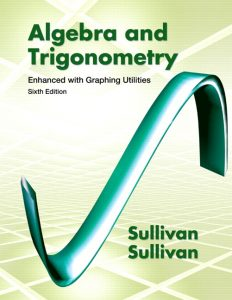 Solution Manual (Complete Download) for   Algebra and Trigonometry Enhanced with Graphing Utilities