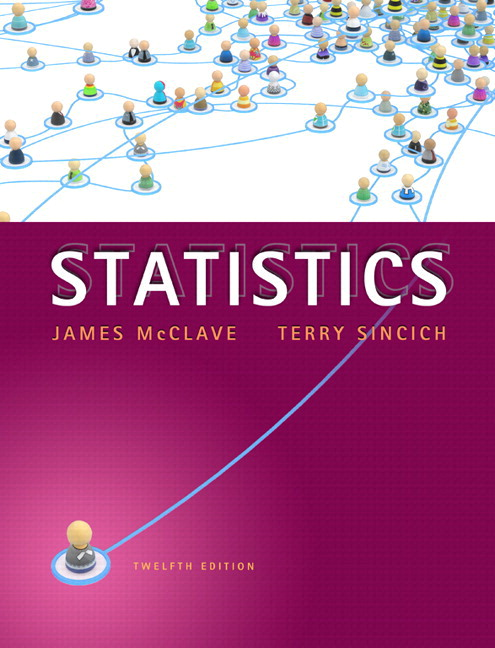 Solution Manual (Complete Download) for   Statistics