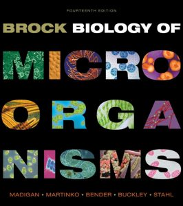 Solution Manual (Complete Download) for   Brock Biology of Microorganisms