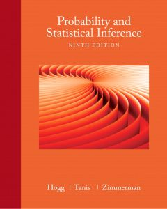 Solution Manual (Complete Download) for   Probability and Statistical Inference