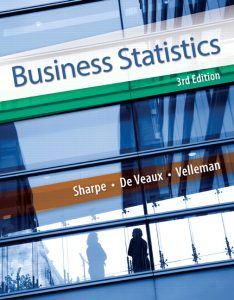 Solution Manual (Complete Download) for   Business Statistics