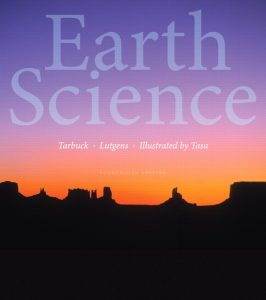 Solution Manual (Complete Download) for   Earth Science