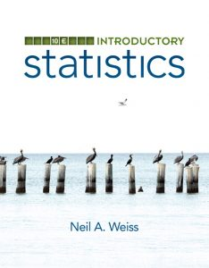 Solution Manual (Complete Download) for   Introductory Statistics