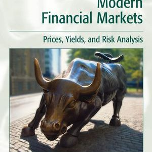 Solution Manual (Complete Download) for   Modern Financial Markets: Prices