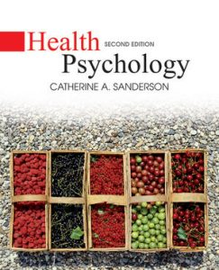 Solution Manual (Complete Download) for   Health Psychology