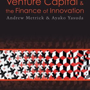 Solution Manual (Complete Download) for   Venture Capital and the Finance of Innovation