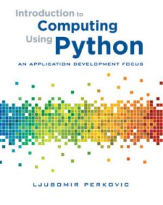 Solution Manual (Complete Download) for   Introduction to Computing Using Python: An Application Development Focus