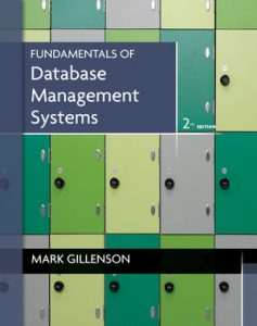 Solution Manual (Complete Download) for   Fundamentals of Database Management Systems