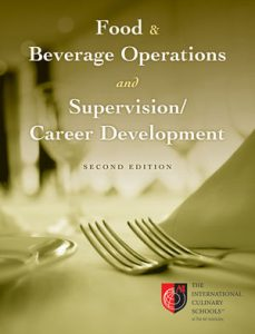 Solution Manual (Complete Download) for   Food and Beverage Operations and Supervision / Career Development