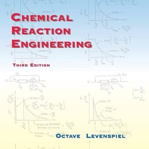 Solution Manual (Complete Download) for   [Solutions for ODD number problems] Chemical Reaction Engineering