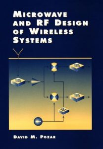 Solution Manual (Complete Download) for   Microwave and RF Wireless Systems