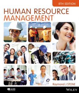 Solution Manual (Complete Download) for   Human Resource Management
