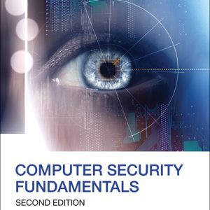Solution Manual (Complete Download) for   Computer Security Fundamentals