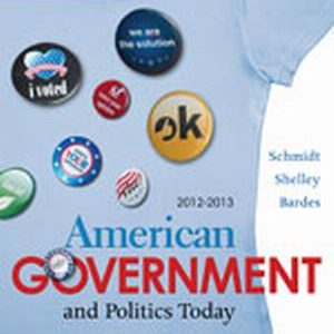 Solution Manual (Complete Download) for   American Government and Politics Today