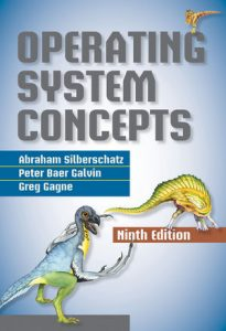 Solution Manual (Complete Download) for   Operating System Concepts
