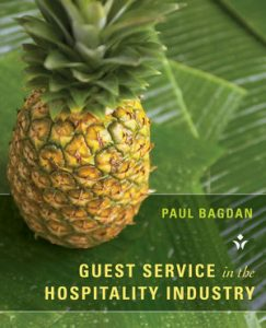 Solution Manual (Complete Download) for   Guest Service in the Hospitality Industry