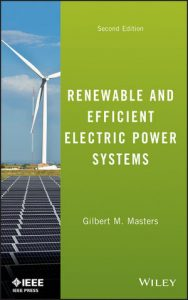 Solution Manual (Complete Download) for   Renewable and Efficient Electric Power Systems