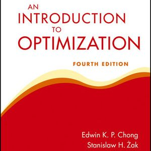 Solution Manual (Complete Download) for   An Introduction to Optimization