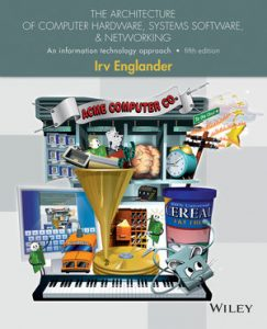Solution Manual (Complete Download) for   The Architecture of Computer Hardware and System Software: An Information Technology Approach
