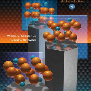 Solution Manual (Complete Download) for   Materials Science and Engineering: An Introduction